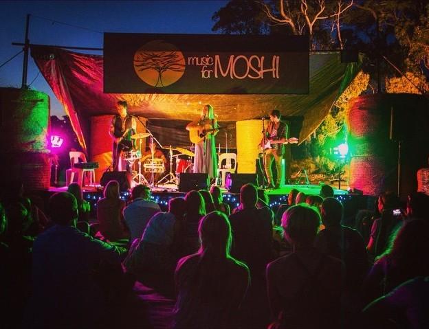 moshi festival