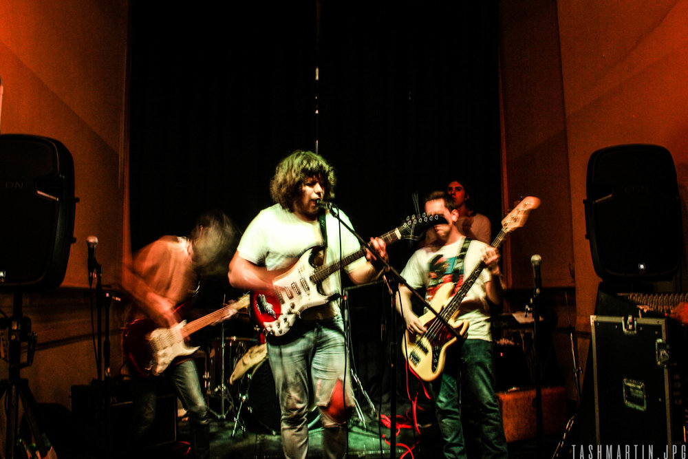 Goonbomb band