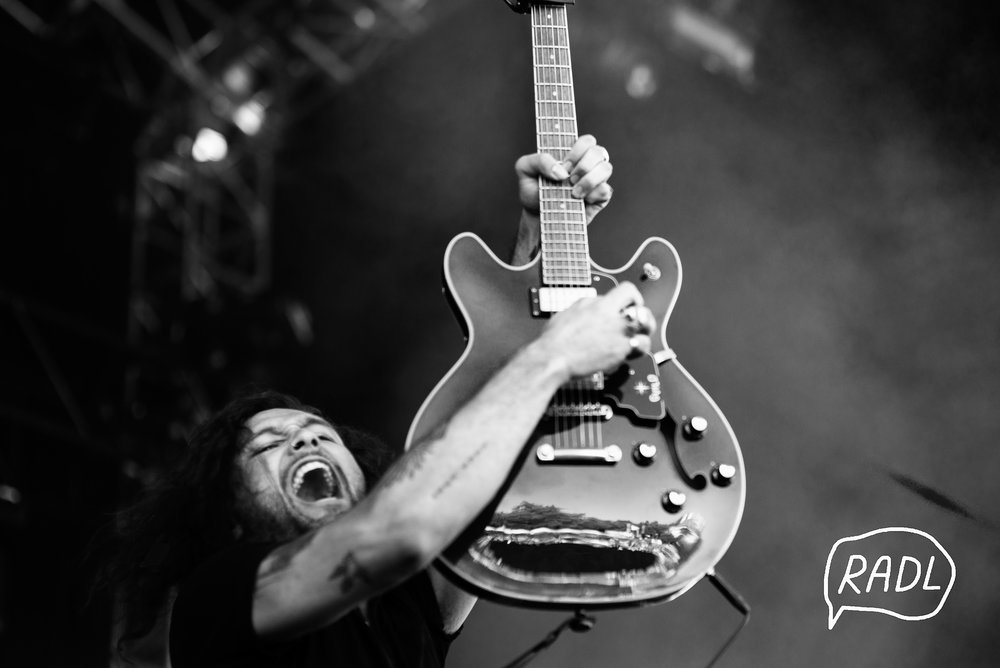 Gang Of Youths Adelaide