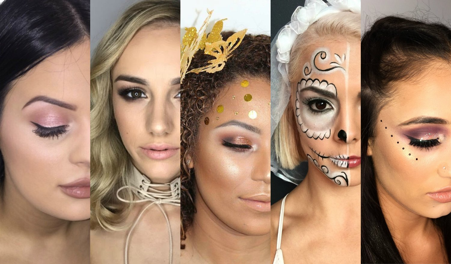 Five Adelaide Makeup Artists To Watch In 2017 — This Is ...