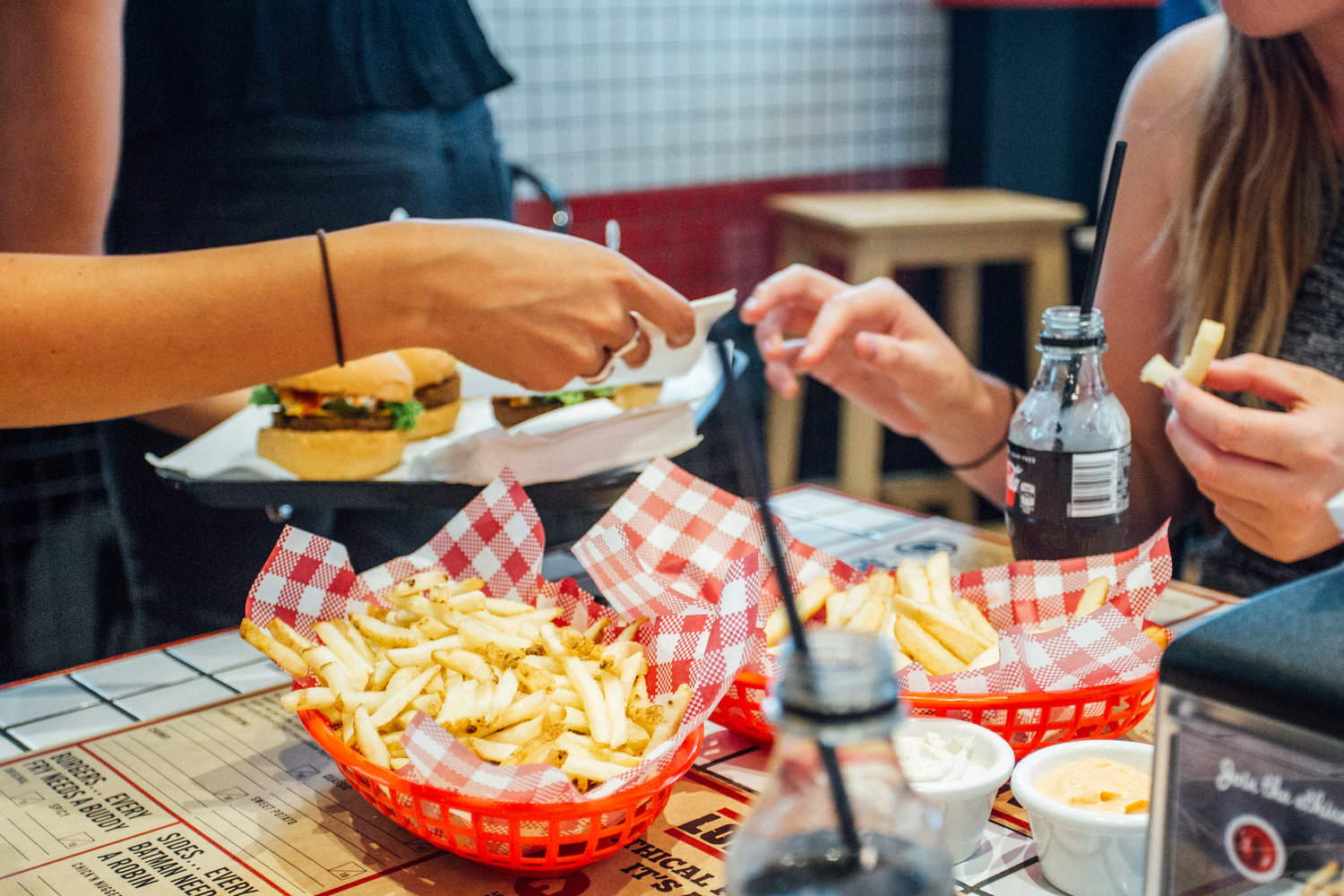 Praise The Lord Of The Fries As They Debut An Adelaide Store This Is Radelaide