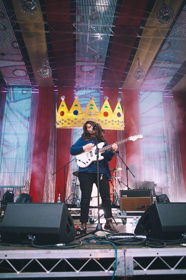 The crown is apt.