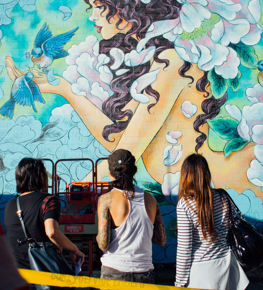 875a5ef641 Wonderwalls Festival 2017 — This Is Radelaide