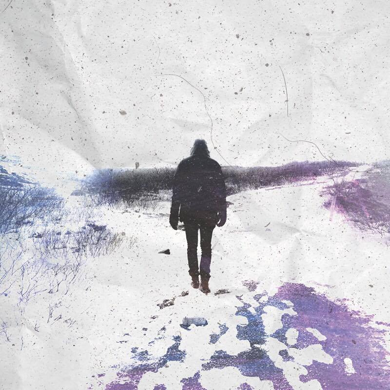 Album Art for 'Distances'