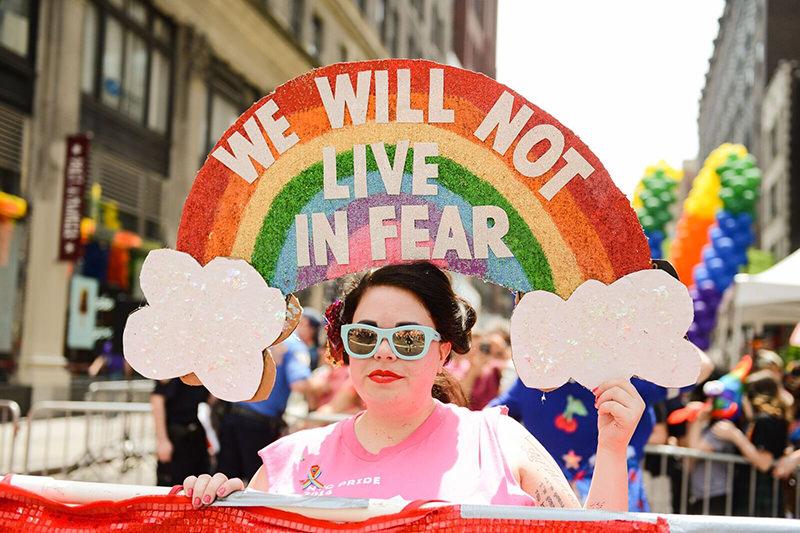 Image via NYC Pride.