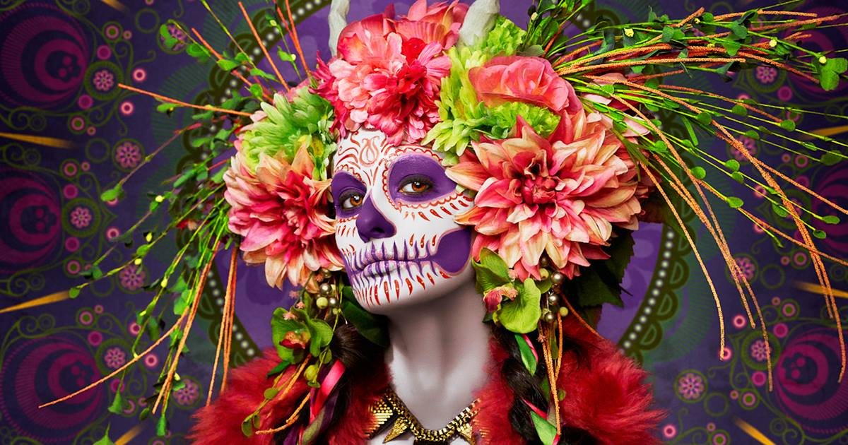 12th Annual Dia De Los Muertos Halloween Fiesta This Is Radelaide