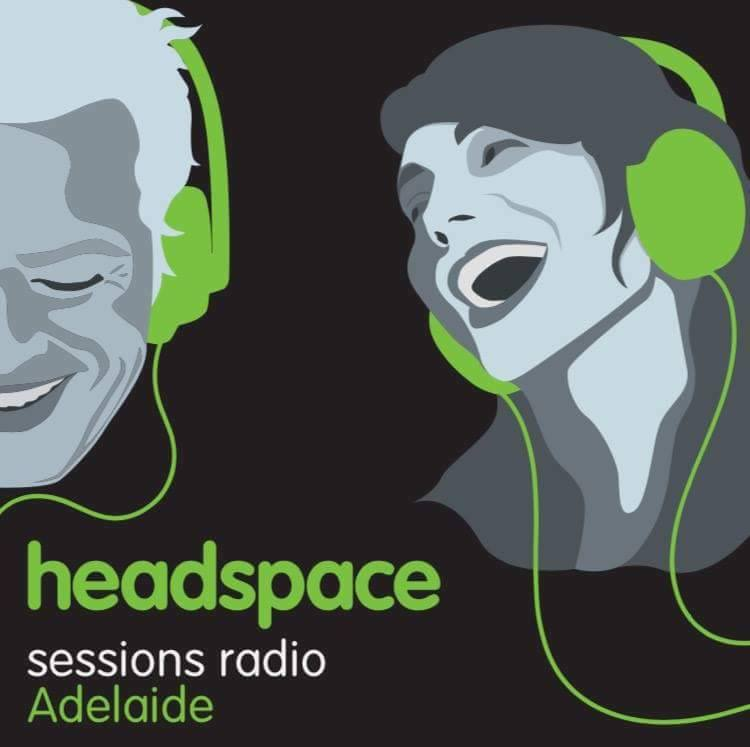 Headspace sessions