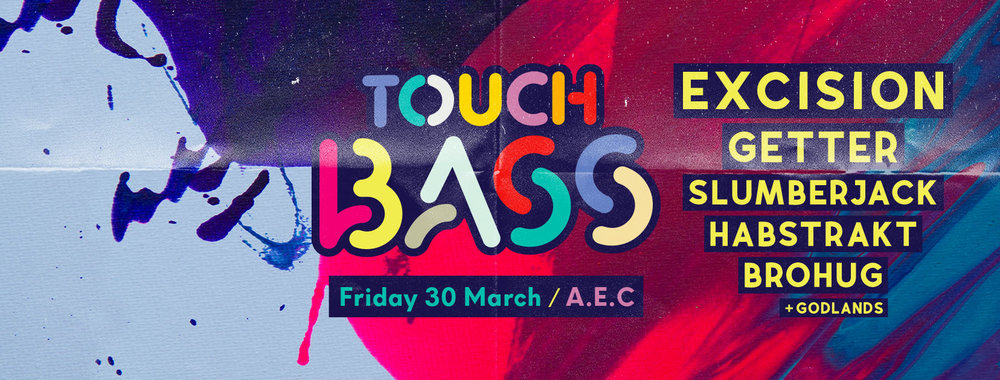 ADL Show | Image via TOUCH BASS