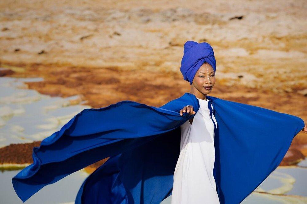 Fatoumata Diaware