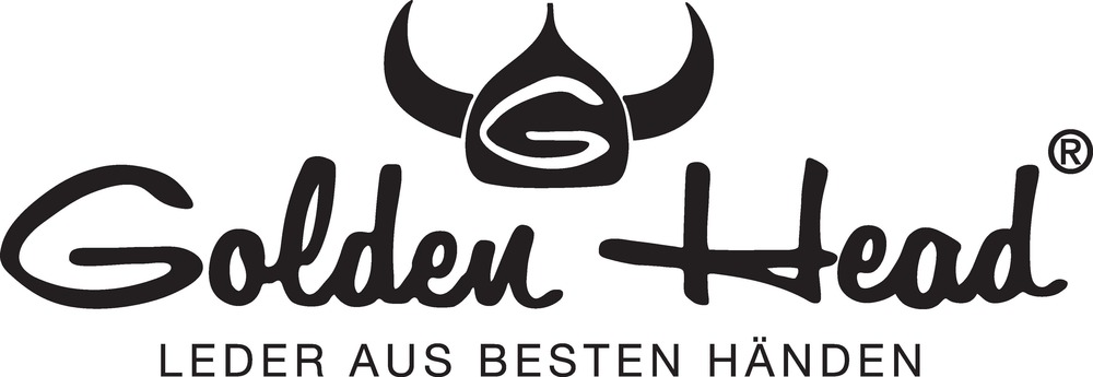 Golden Head Logo_black mit Claim EPS vektorisiert.jpg