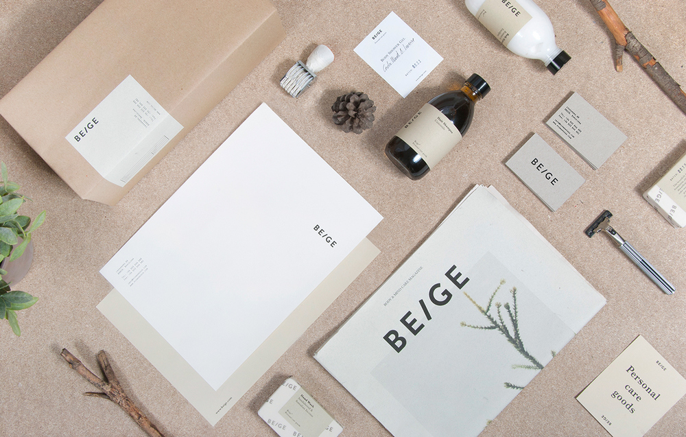 Design: Beige