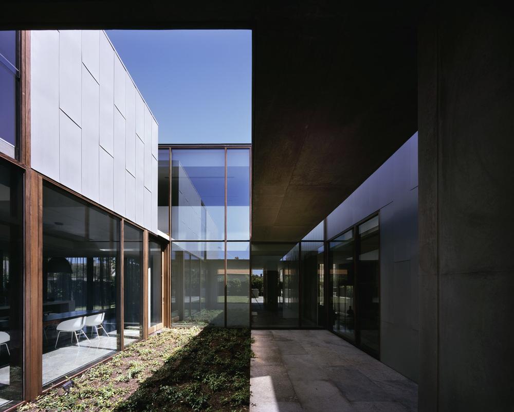 Architecture: Mulgoa Street House by Robert Simeoni Architects