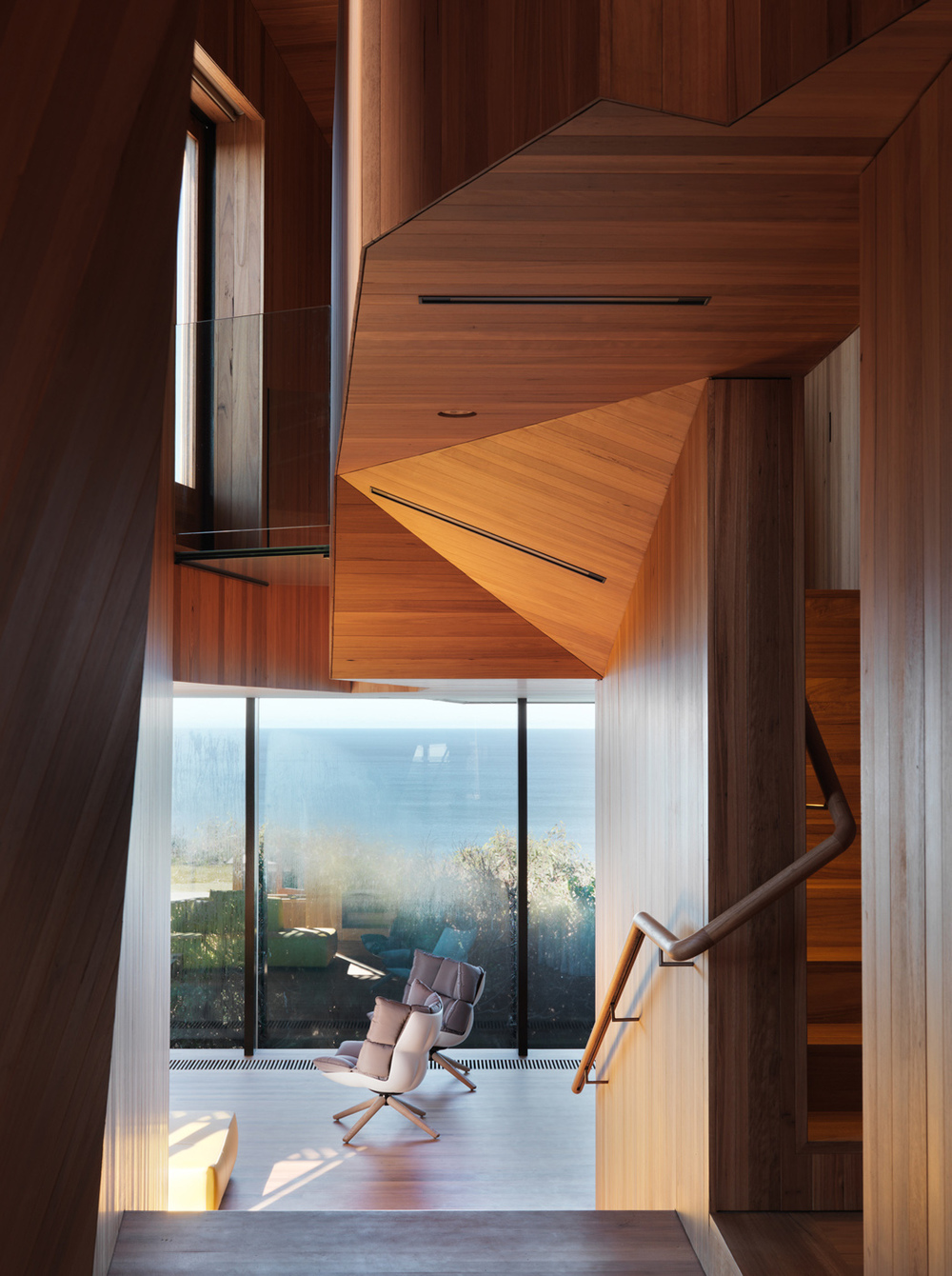 Architecture: Fairhaven Beach House by John Wardle Architects