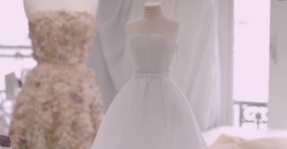 Film: Le Petit Théâtre Dior