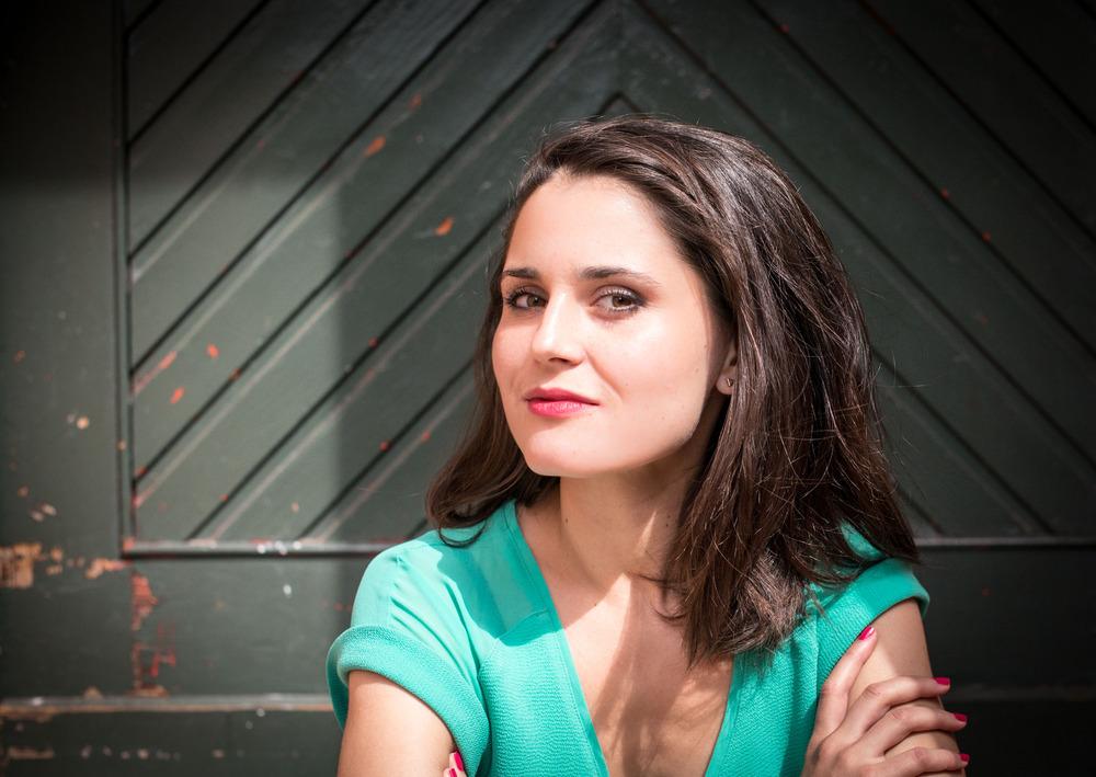 Interview: Cumulus Diaries meetsArtist, Maria Gottwigin Berlin