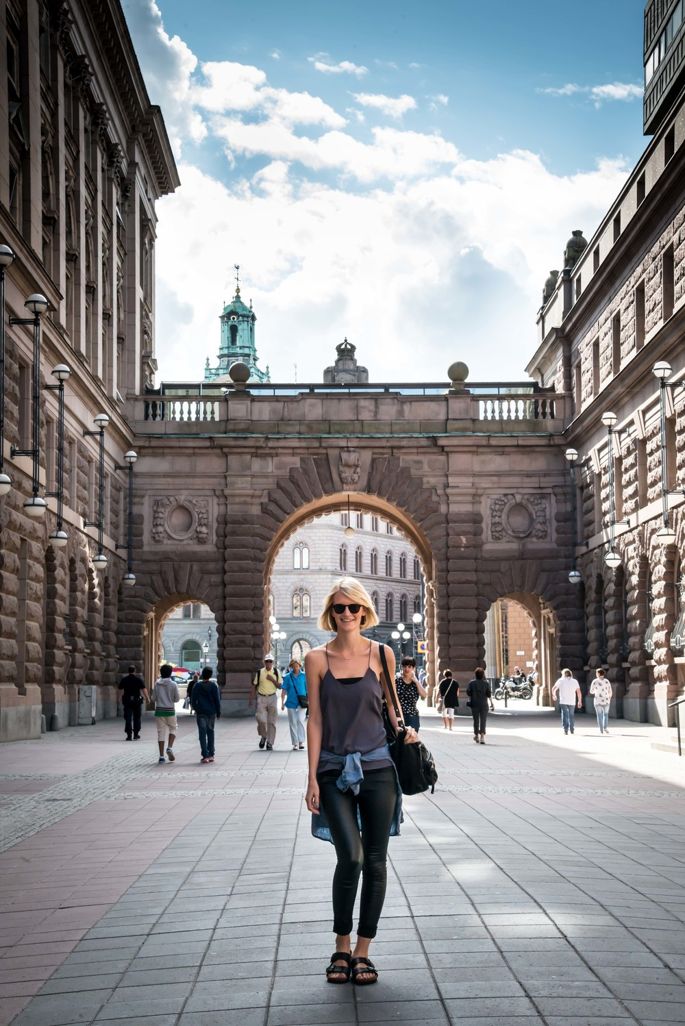 Travel: 48 hours in Stockholm