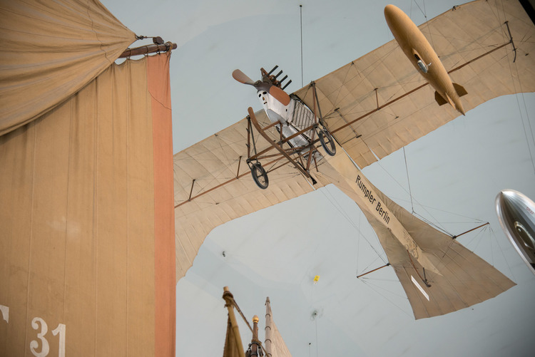 Travel: An afternoon at the Deutsches Museum in Munich