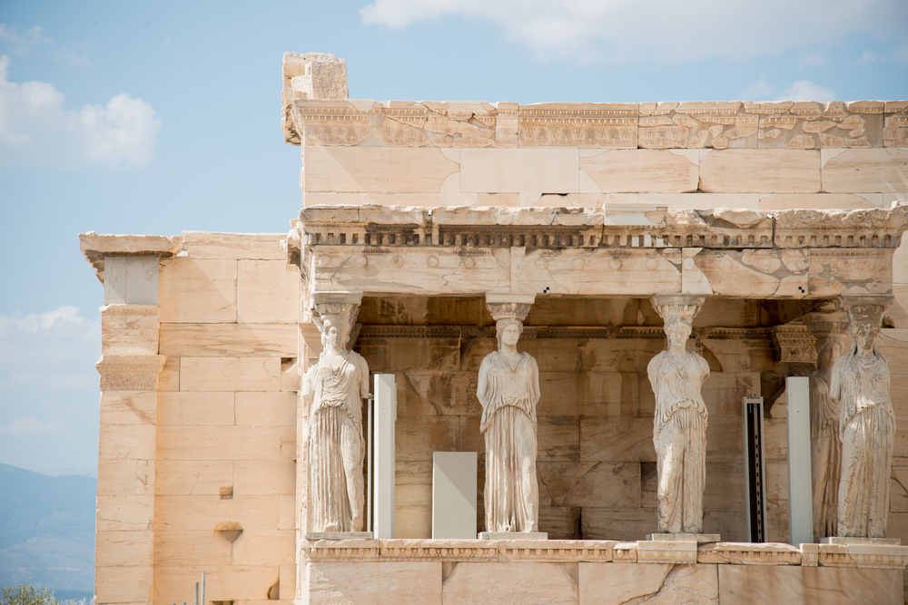 Travel: A weekend in Athens