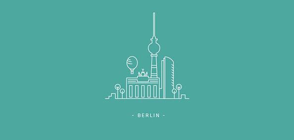 Design: Skylines of the globe