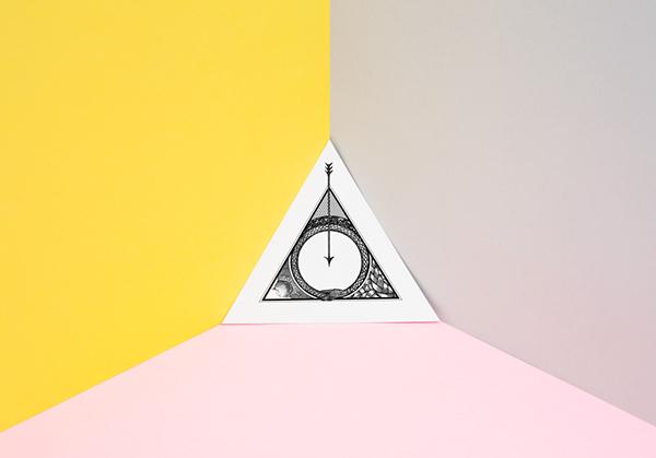 Design: Identity, Emmanuelle