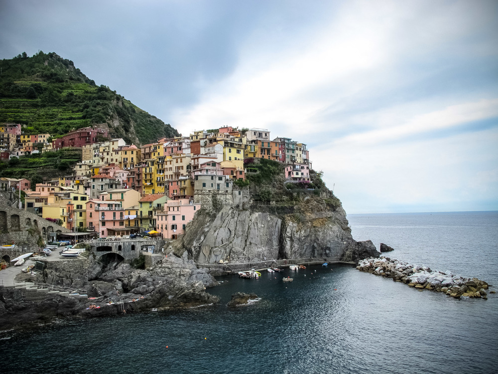 Travel: Cinque Terre in all its glory