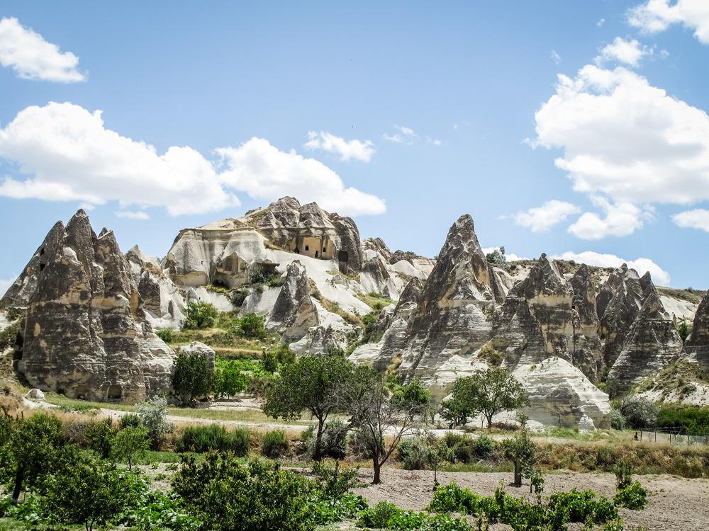 Travel: 10 things to do in Cappadocia, Turkey