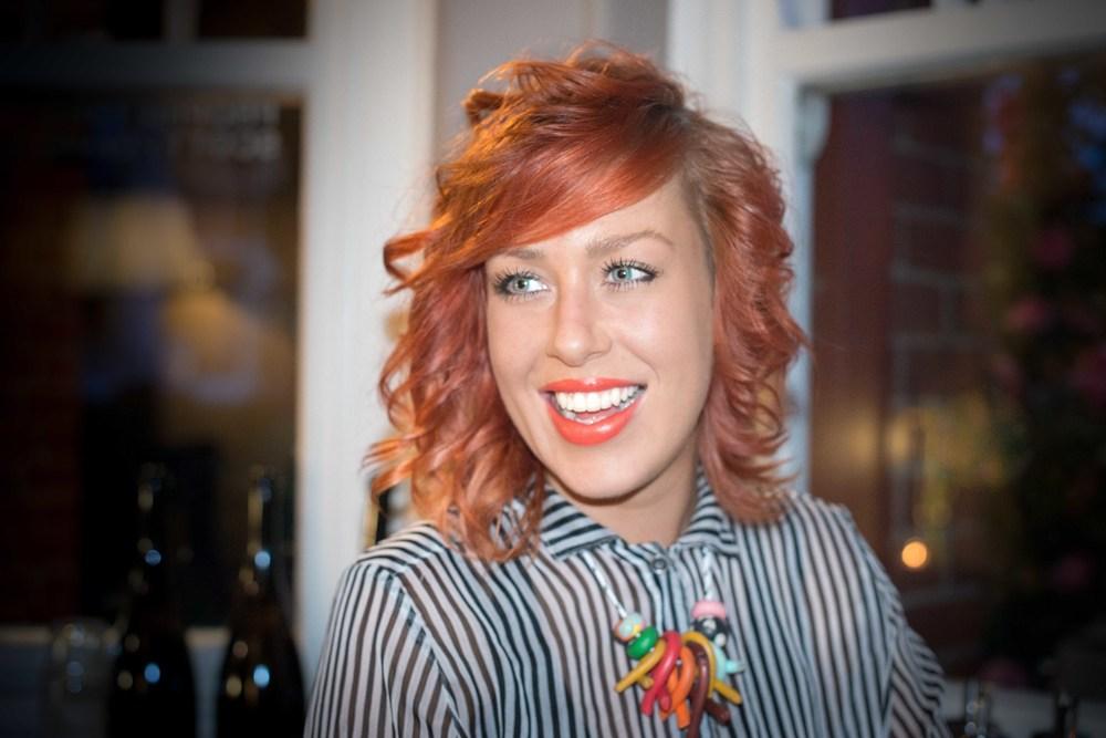 Interview: Cumulus Diaries meets Visual Merchandiser, Cassie Metcalfe in Melbourne