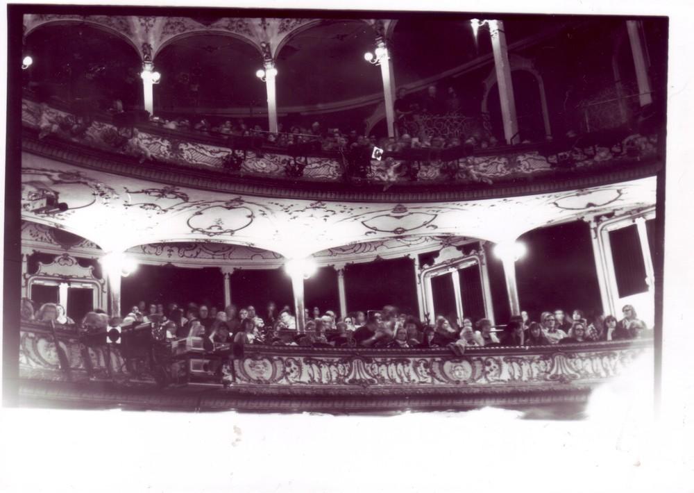 Deutsches Schauspielhaus, Hamburg