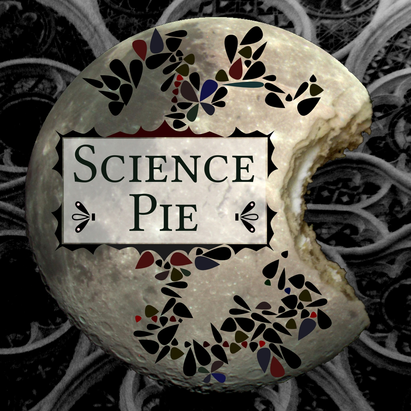 Science Pie (English) - Science Pie