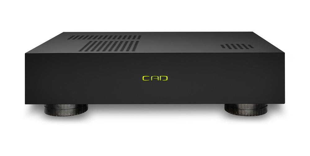CAD 1543 DAC