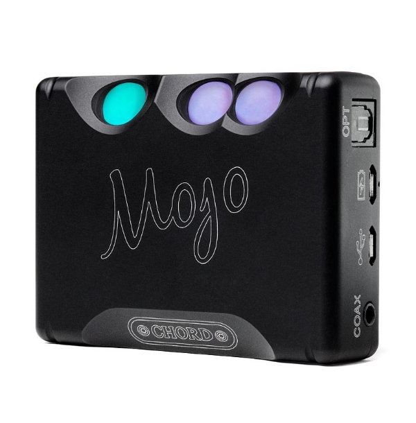 The ground-breaking, genre-defining Mojo - A landmark product on the digital audio landscape, Mojo IS high-res portable audio