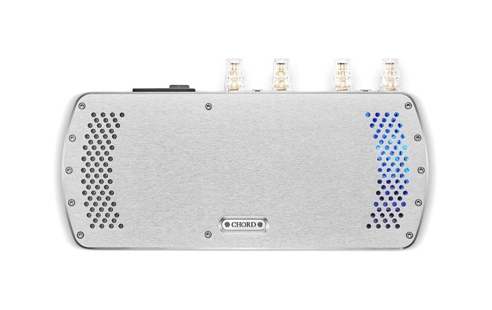 Etude: the first new amp tech in 30 years - Next-generation amplifier technology 30 years in the making