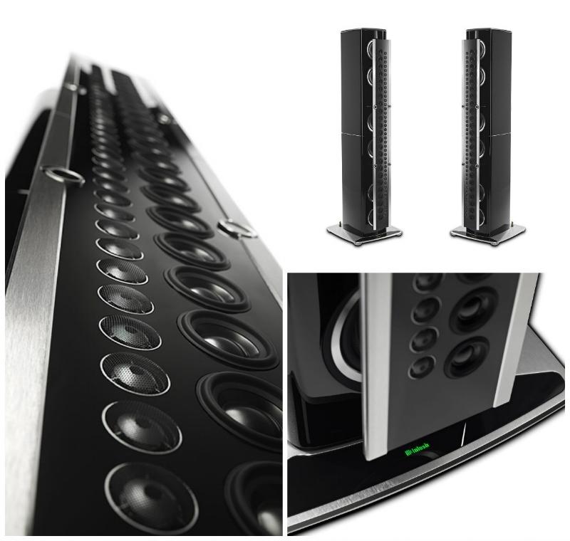 XRT1.1K loudspeaker - Smaller, more affordable version of the flagship