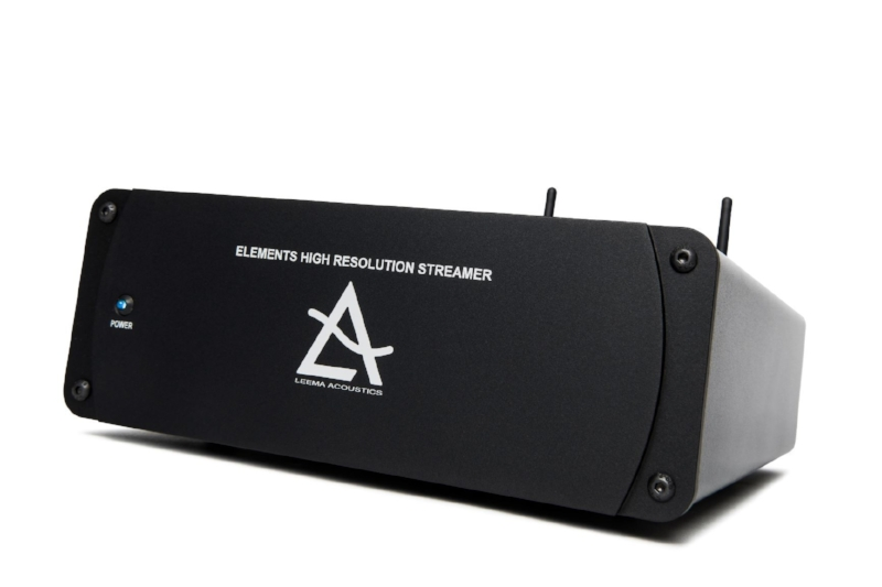 Elements Streamer is love - Elements Streamer: Tidal integration, ESS Sabre DAC, USB drive playback, real affordability