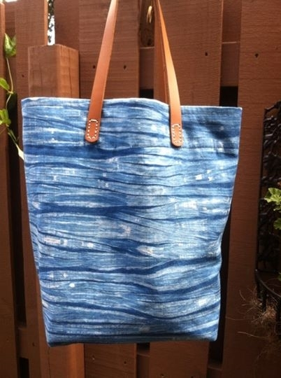 Linen Bags and Accessories