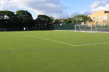 Bermondsey city academy3.JPG