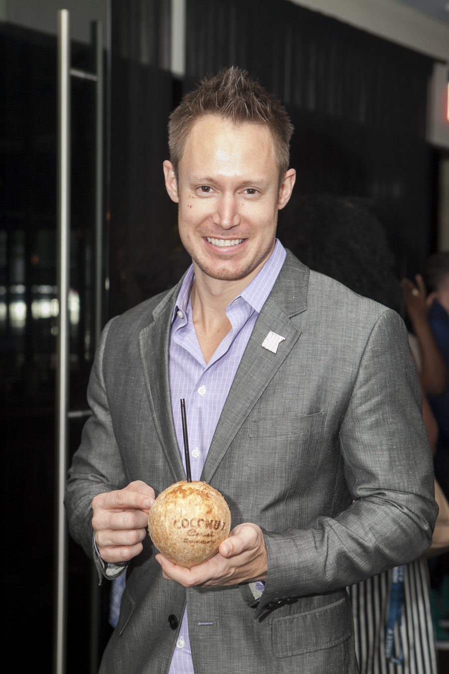 STK General Manager Ben Arndt