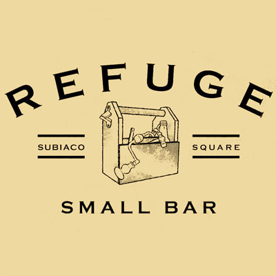 Refuge Small Bar