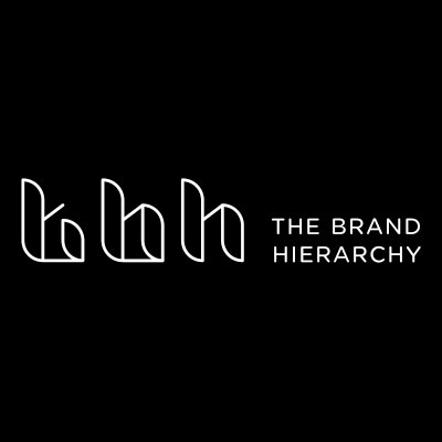 The Brand Hierarchy