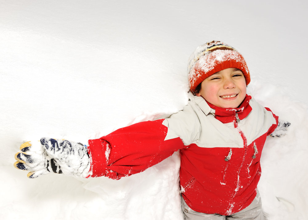 how to make the last winter hurrah fun and safe child care health consultation - Fun Kid Pictures