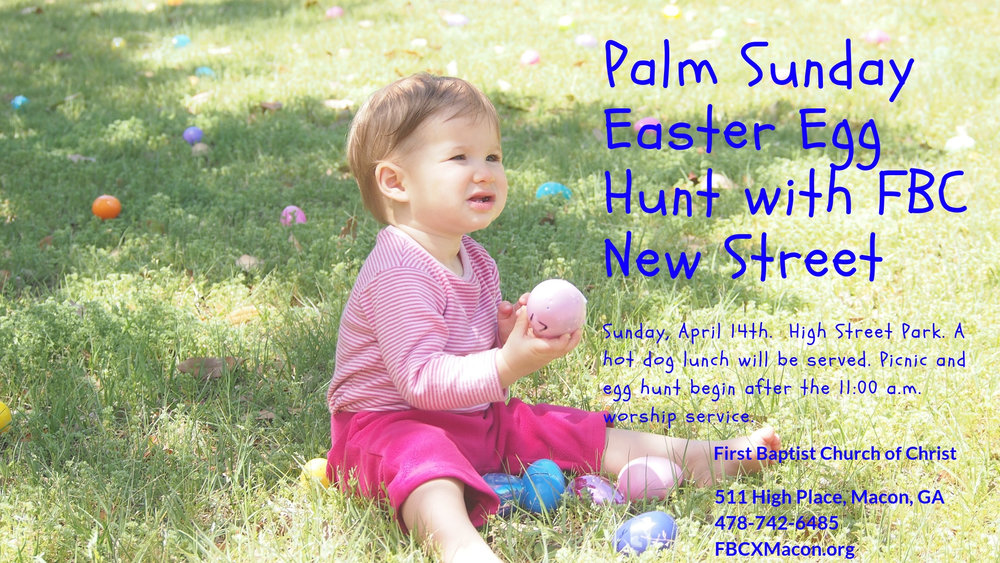 Palm Sunday Easter Egg Hunt with FBC on New Street (2).jpg