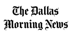 Pierce Lowary featured in The Dallas Morning News for serving as the moderator for the Youth to Youth Refugee Discussion Panel.