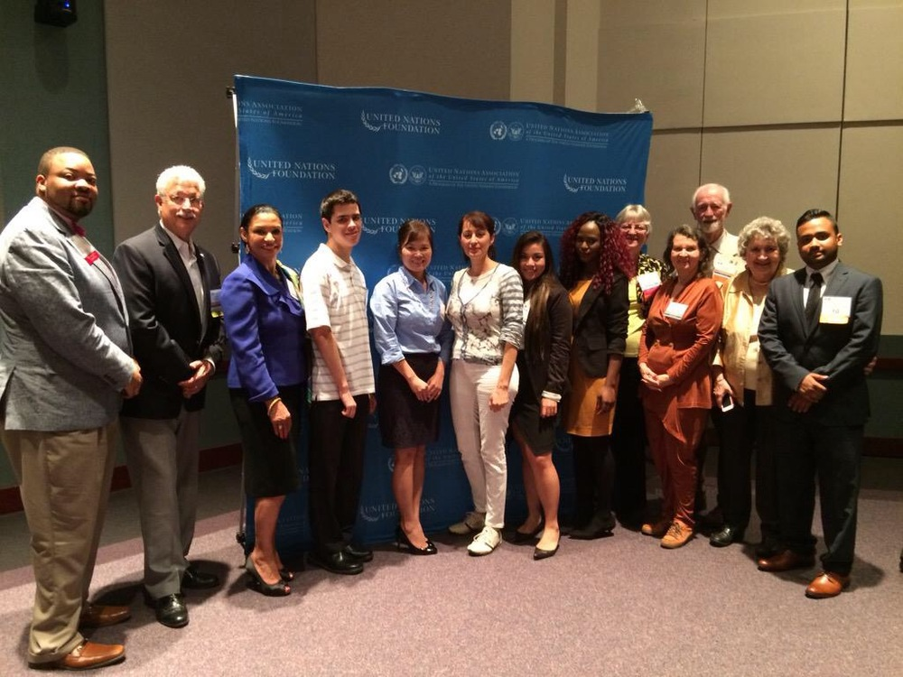 UNA-USA Annual Meeting