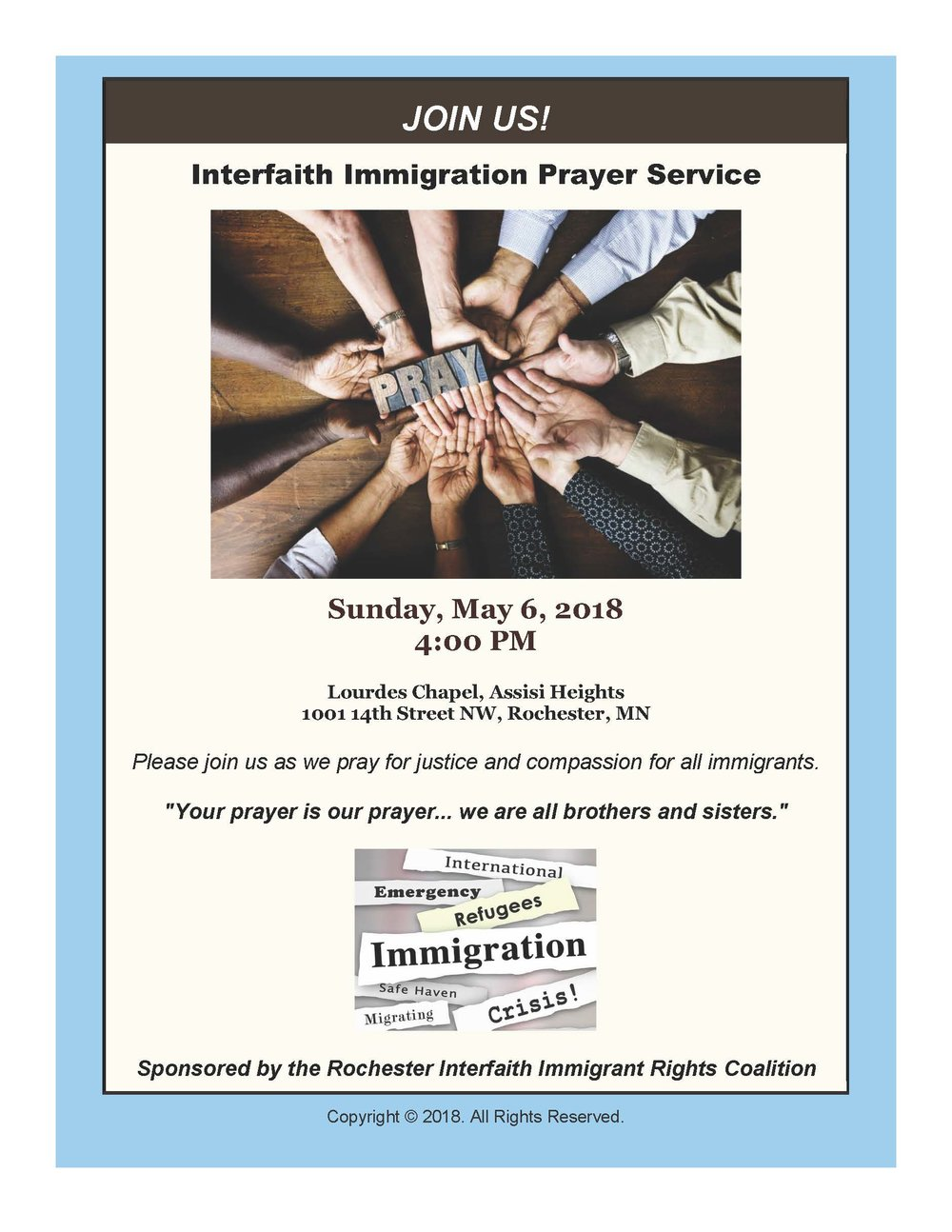 JOIN US - Interfaith Immigration  Prayer[1].jpg