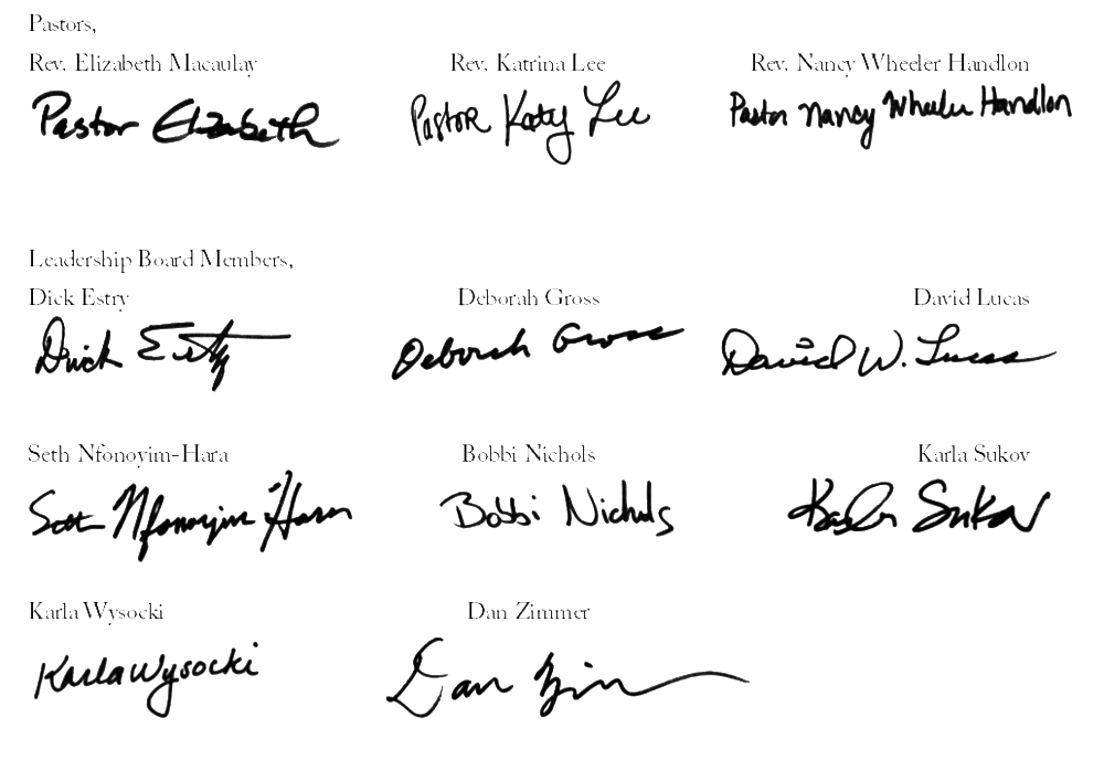 Pastor and Leadership Board Signatures(nobackground).png