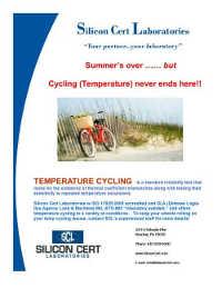 Temp Cycle