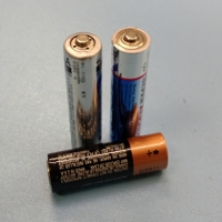 Battery Self-Discharge
