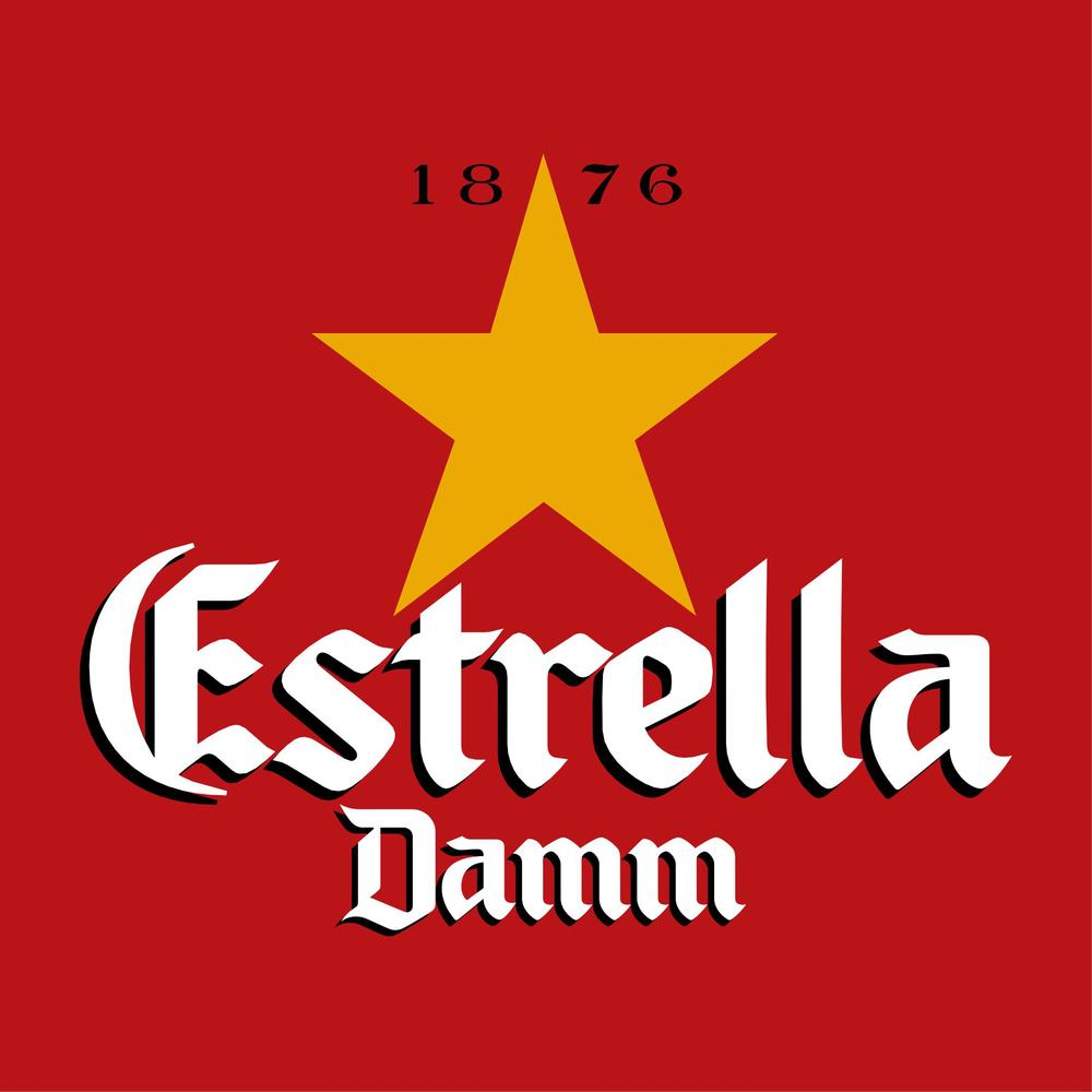 In association with Estrella Damm