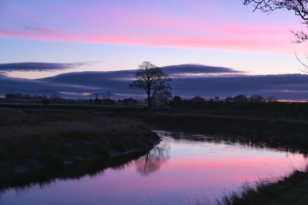cartford pink sunrise.JPG