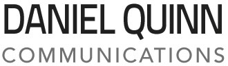 Daniel Quinn Communications